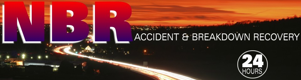 NBR Recovery - Accident and Breakdown Recovery